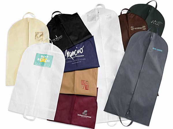 túi đựng áo vest 2