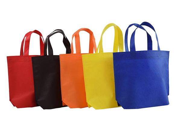 Đặc tính nổi bật của túi vải không dệt