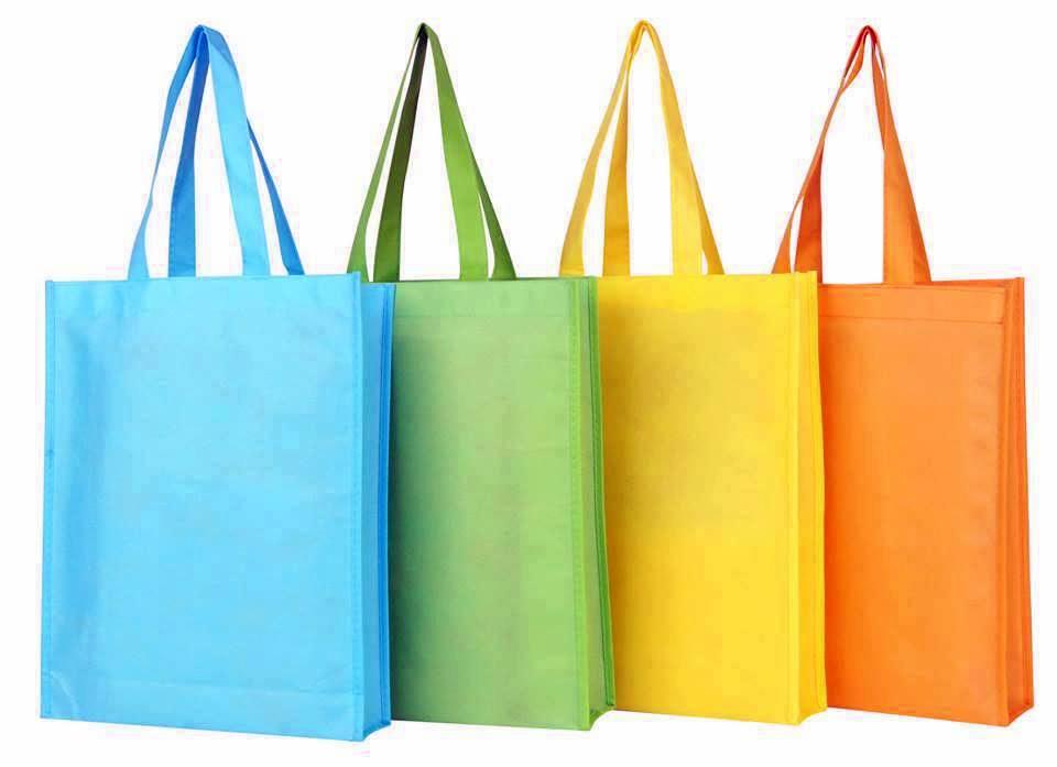 10 lý do không nên sử dụng túi vải không dệt