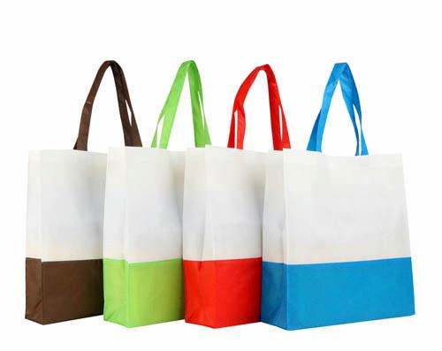 Bán hàng hiệu quả hơn với túi vải không dệt