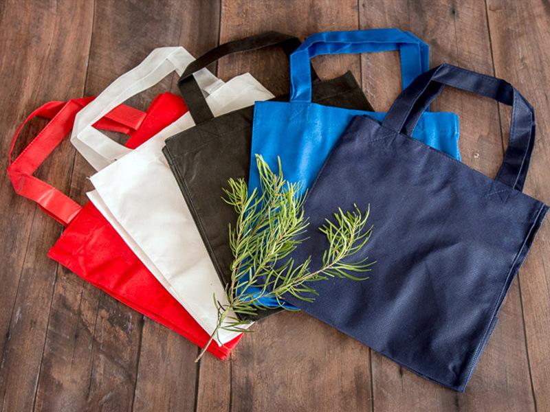 Túi vải không dệt phân hủy hoặc tái chế?