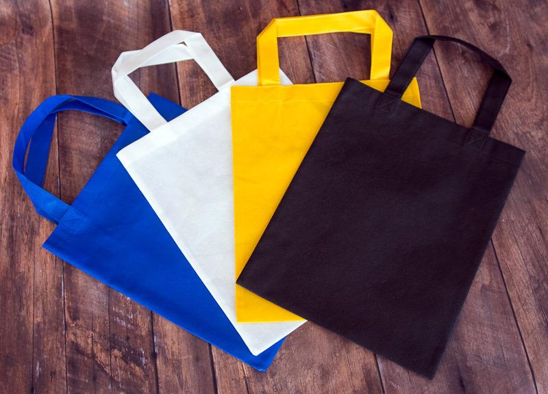 Túi vải không dệt - lựa chọn hàng đầu cho các nhà tiếp thị
