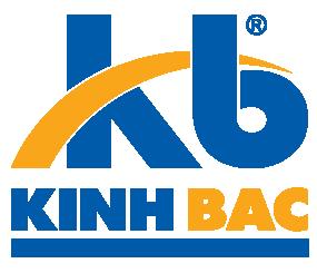 Logo CÔNG TY CP IN VÀ DVTM KINH BẮC