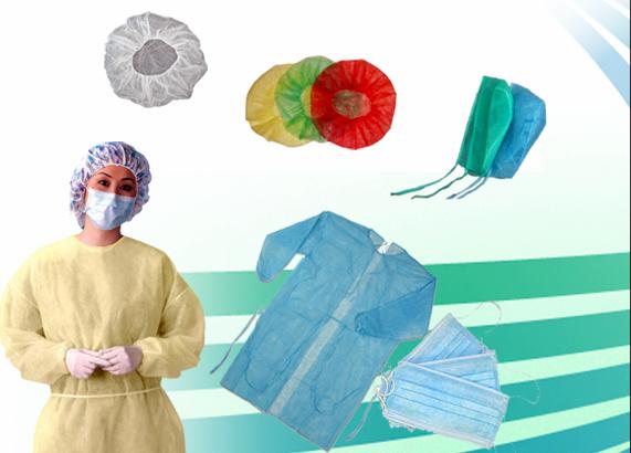 Những lợi ích của túi vải không dệt trong y tế