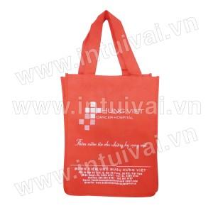 Túi vải có hông - TVCH01
