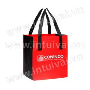 Túi vải có hông - TVCH02