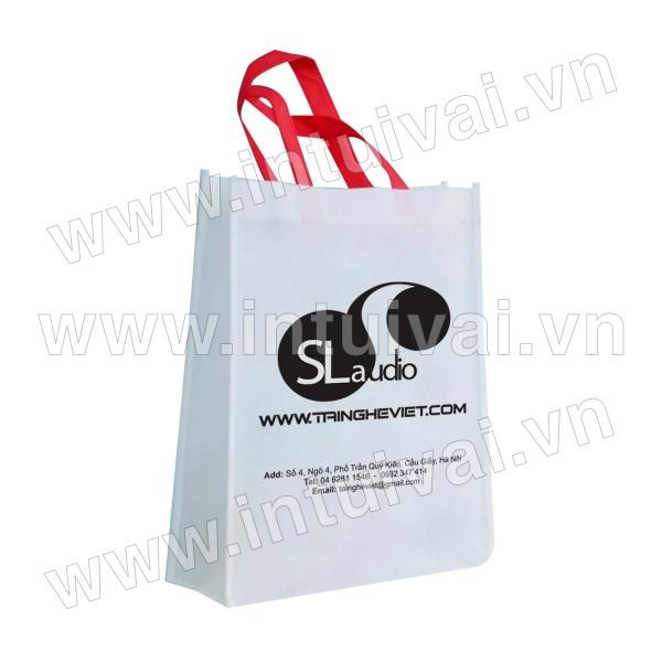 Túi vải có hông - TVCH05