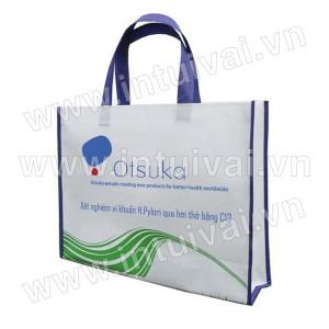 Túi vải có hông - TVCH15