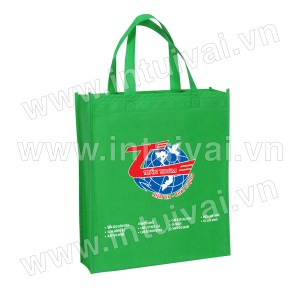 Túi vải có hông - TVCH20