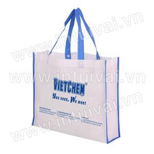 Túi vải có hông - TVCH12