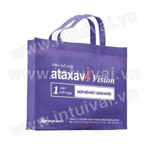 Túi vải có hông - TVCH54