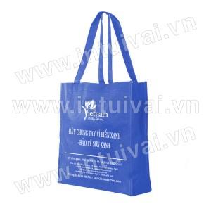 Túi vải có hông - TVCH34