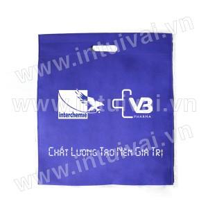 Túi ép nhiệt đục lỗ - TVDL31