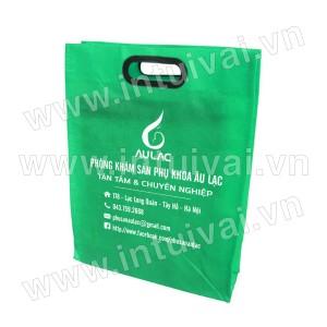Túi ép nhiệt đục lỗ - TVDL01