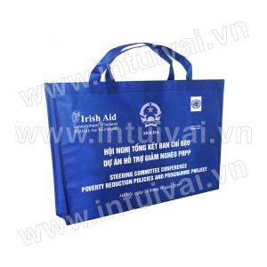 Túi vải có hông - TVCH42
