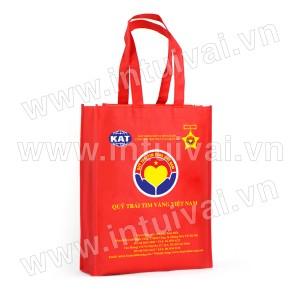 Túi vải có hông - TVCH49