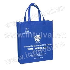 Túi vải có hông - TVCH32