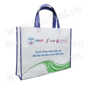 Túi vải có hông - TVCH53