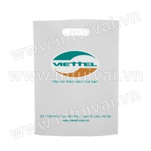 Túi ép nhiệt đục lỗ - TVDL25
