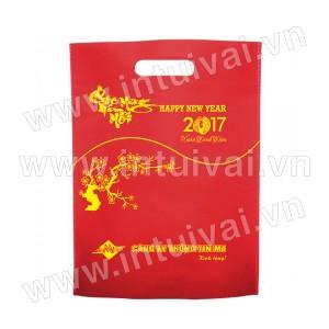 Túi ép nhiệt đục lỗ - TVDL29