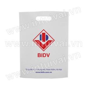 Túi ép nhiệt đục lỗ - TVDL23