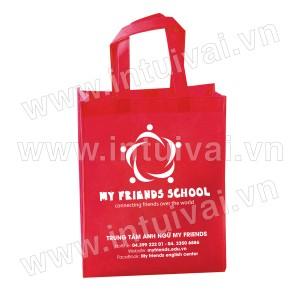 Túi vải có hông - TVCH33