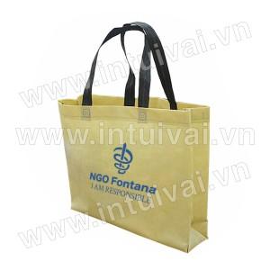 Túi vải có hông - TVCH58